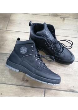 Ботинки мужские Зимние Даго