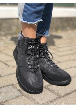 Ботинки Женские 121