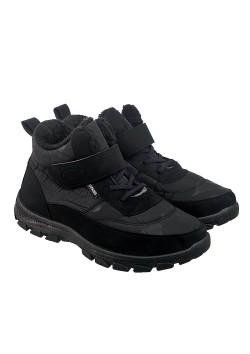 Ботинки Мужские 07