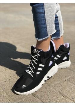Ботинки зимние K@G