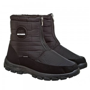 Ботинки Мужские 06