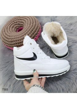 Ботинки женские Найк