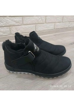Ботинки мужские  10-05