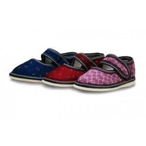 Туфли детские домашние