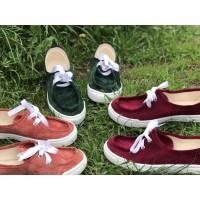 Женские мокасины: характеристика обуви для весны и лета