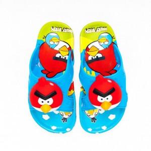 Детские шлепанцы Angry Birds b