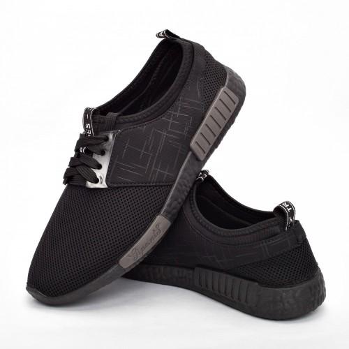 Мужские кроссовки DRM 300 черный