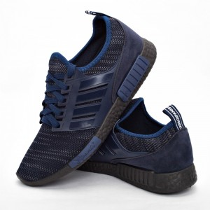 Кроссовки мужские DRM 301 синий