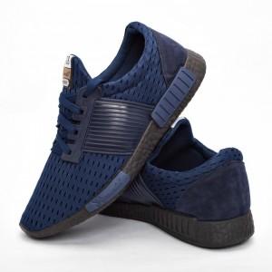 Кроссовки мужские DRM 303 синий