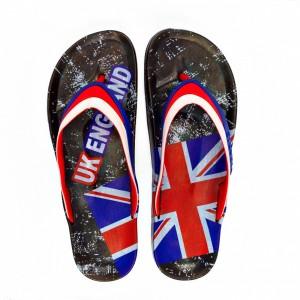 Шлепанцы мужские 018-1 Британия
