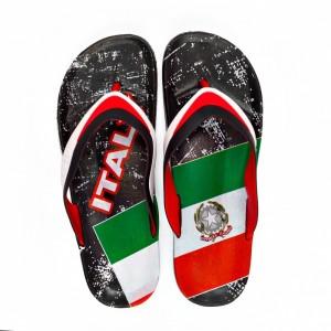 Шлепанцы мужские 018-1 Италия