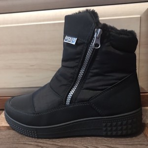 Ботинки женские Даго