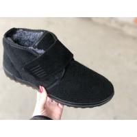 Зимние мужские ботинки: что носить этой зимой