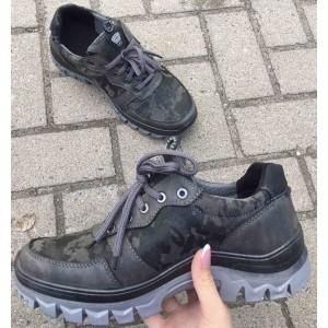 Ботинки зимние Даго