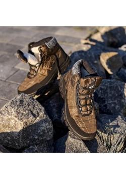 Ботинки мужские МА-08 хаки