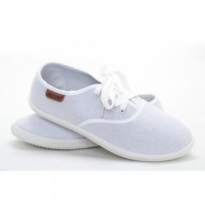 Мокасины женские S 11 Белые